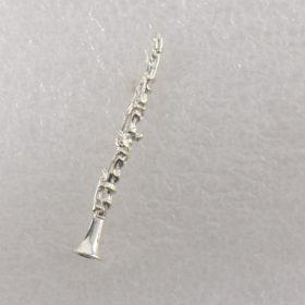 Pin: Klarinet 45 S