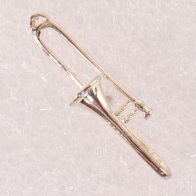 Pin: Trombone 3 S