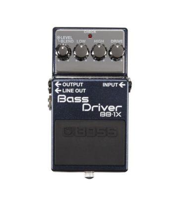 Boss BB-1X Bas Driver