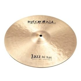 "Istanbul Agop 15"" Special Edition Jazz Hihats"