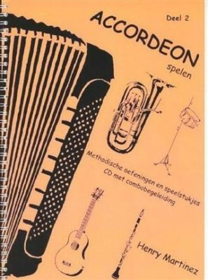 Accordeon Spelen 2