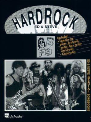 Ed & Steve; Hardrock