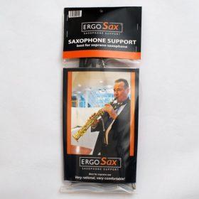 ERGOsax Saxophone Support
