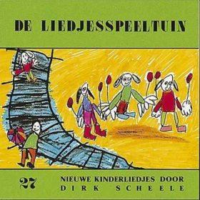 Dirk Scheele; De Liedjesspeeltuin 1