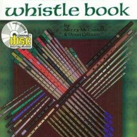 Mel Bay's Complete: Irish Thin Whistle Book