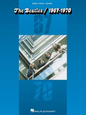 The Beatles1967-1970 (PVG)