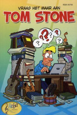 Vraag Het Maar Aan Tom Stone
