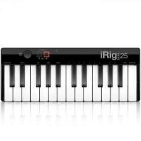 IK Multimedia iRig Keys 25 USB