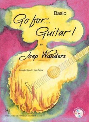 Go For... Guitar, Basic (+2CD)