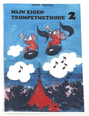 Mijn Eigen TrompetMethode 2