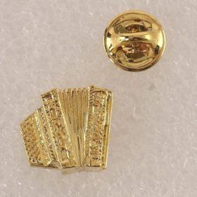 Pin: Accordeon Zupan