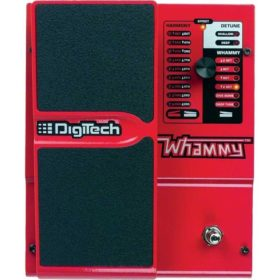 Digitech Whammy V pitch bender