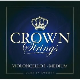 Larsen Crown Violoncello I Medium