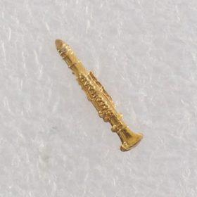 Pin: Klarinet 21