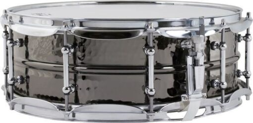 Ludwig LB416KT Black Beauty Snaredrum