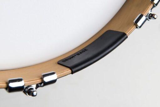 DRUMnBASE HP180 Hoop Protect 180