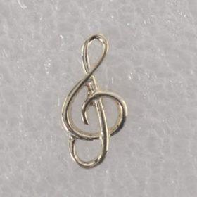 Pin: G-Sleutel 17W S