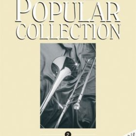 Popular Collection 02, Trombone Solo