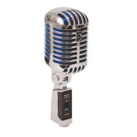 NJS 291 Retro Style Microphone