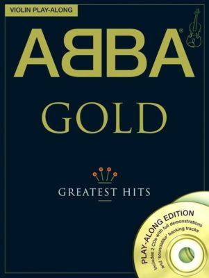 Abba Gold - Violin