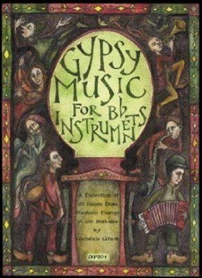 Gypsy Music - voor Bb Instrumenten