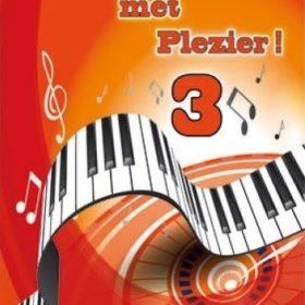 Keyboard Spelen Met Plezier! Deel 3