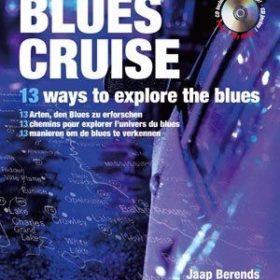 Blues Cruise - Flute