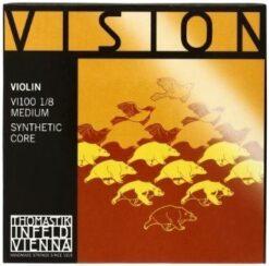 Thomastik-Infeld VI100 1/8 Vision