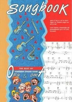 Kinderen Zingen Voor Opa & Oma