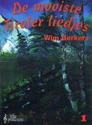 Mooiste Tiroler Liedjes 1