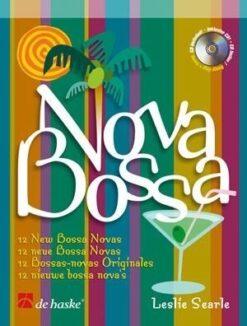Nova Bossa Trombone / Euphonium