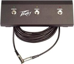 Peavey 6505+ Footswitch