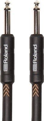 Roland RIC-B15 Black Series Jack/Jack 4.5 meter