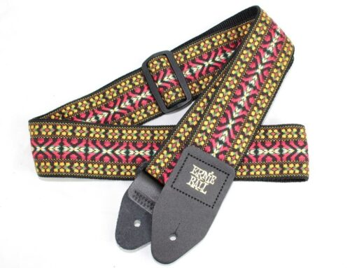 Ernie Ball 4092 California Weave Jacquard Guitar Strap