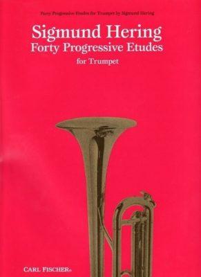 Forty Progressive Studies