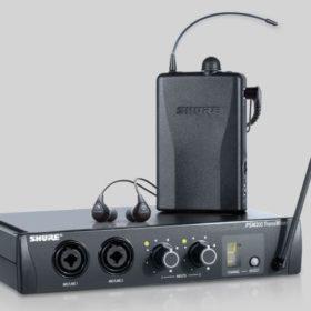 Shure PSM-200 K9E