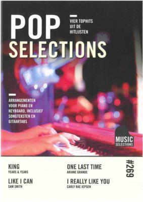 Pop Selections 269