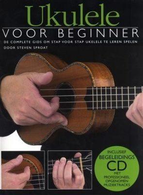 Ukulele Voor Beginner (+CD)