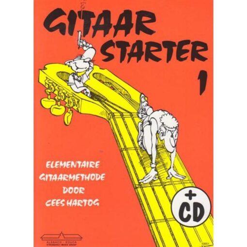 Gitaar Starter, deel 1