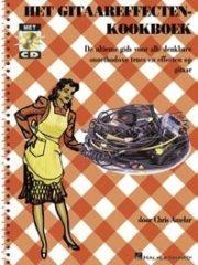 Het Gitaareffecten-Kookboek