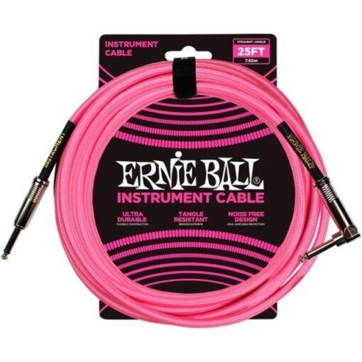 Ernie Ball 6065 Instrument Kabel