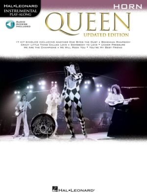 Queen, Updated Edition (Hoorn)