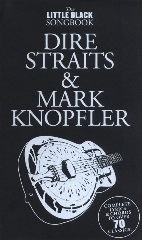 Little Black songbook; Dire Straits And Mark Knopfler