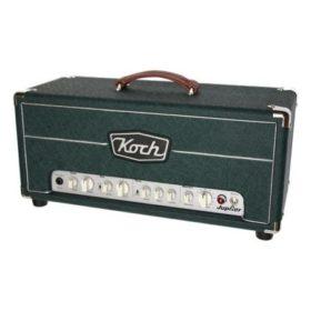Koch Jupiter Head 45W hybride gitaarversterker top