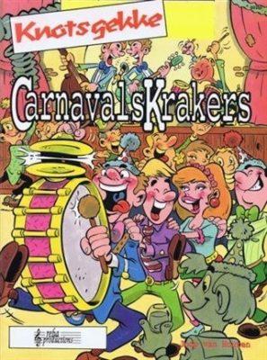 Carnavals Krakers (Knotsgekke)