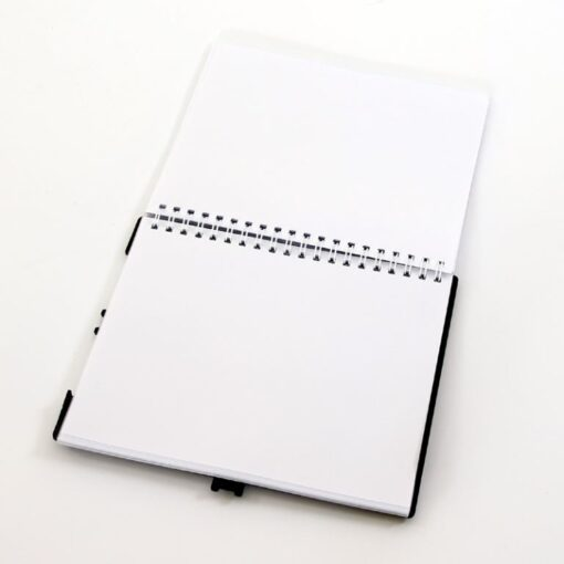 One2Go marsboekje 18x15 10 vellen