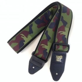 Ernie Ball 4105 Traditional Camo Jacquard Guitar Strap