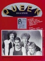 Ed & Steve; Queen