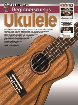 Beginnerscursus Ukulele (NL)
