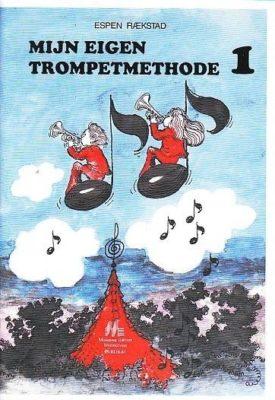 Mijn Eigen Trompetmethode 1